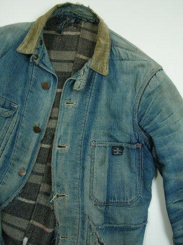 The Sawyer Cabinet Co. | I Love Jackets | Pinterest | The o'jays ...