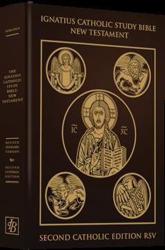 Catholic Bibles - Bible Study Tools