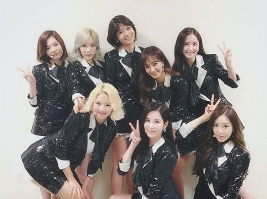 Girls Generation Phantasia