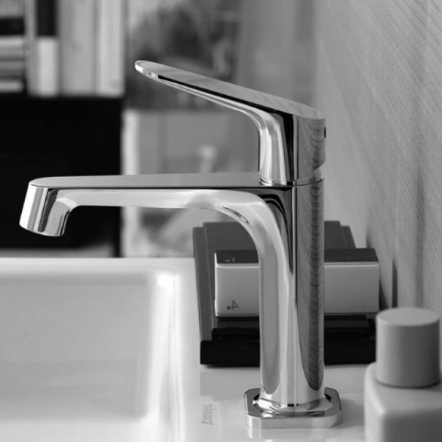 AXOR Citterio M 100 Basin Mixer Tap | Hansgrohe | Pinterest | Basin ...