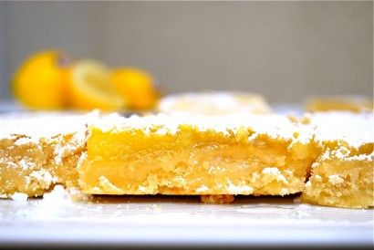 Lemon Bars | Tasty Kitchen: A Happy Recipe Community!
