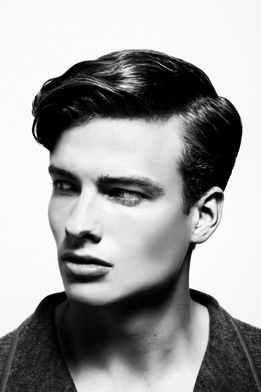 Men's Hairstyles | Men's Hairstyle | 60s mens hairstyles ...