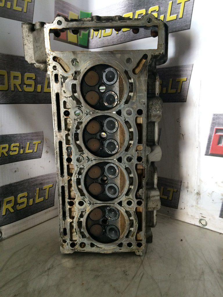 2008 om 271 mercedes - benz 1.8 petrol engine cylinder head r 271 016 12 01 | Cylinder head, Mercedes benz, Benz