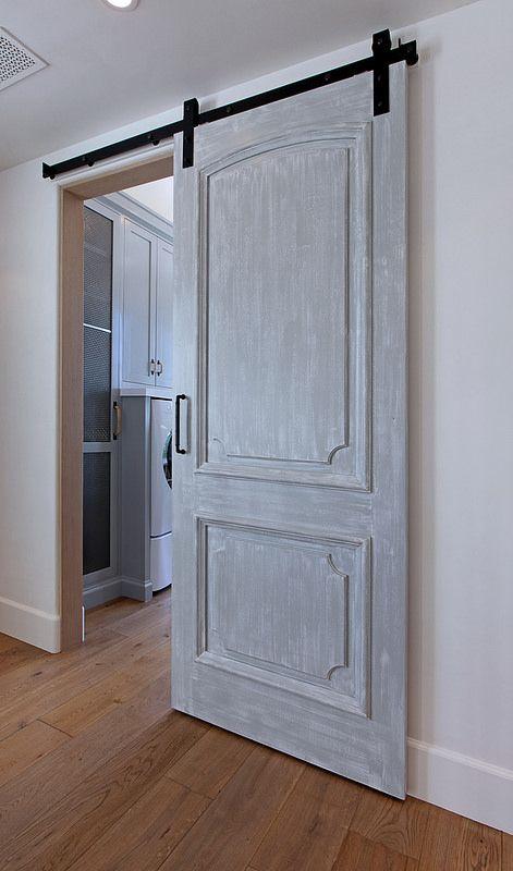 572seaward59barndoor House Design Farm Bedroom Barn Doors Sliding