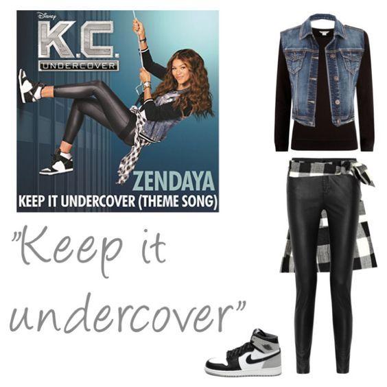 I love KC\u0027s outfits!