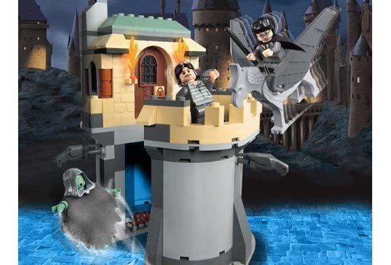 BrickLink Reference Catalog - Sets - Category Harry Potter | lego ...