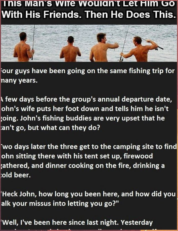 Pin On Fishing Humor