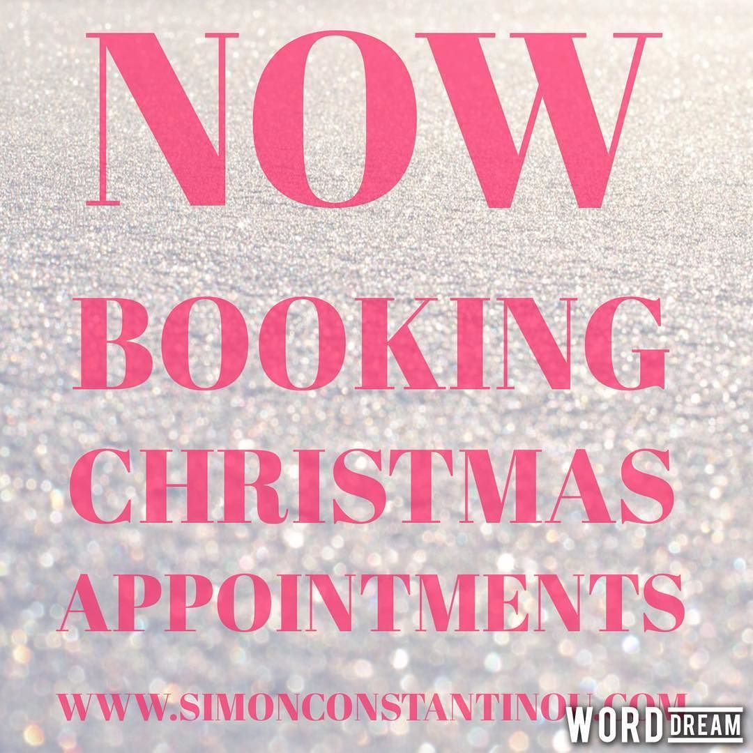 Christmas Beauty Appointments.Pin By Beauty By Blair On Work Hairstylist Quotes