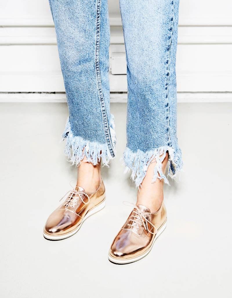Soft Sneaker #bella powder glam   Favourite Fair Shoes