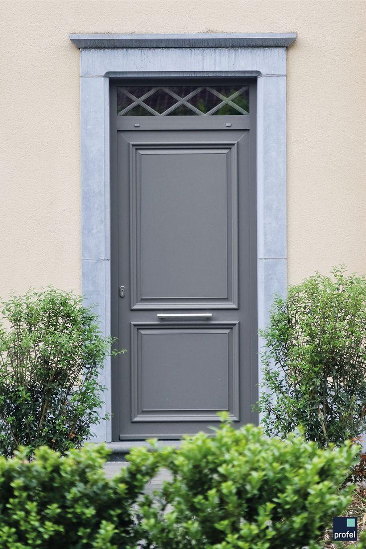 PVC / plastic door – Door in PVC / plastic PVC / plastic door …