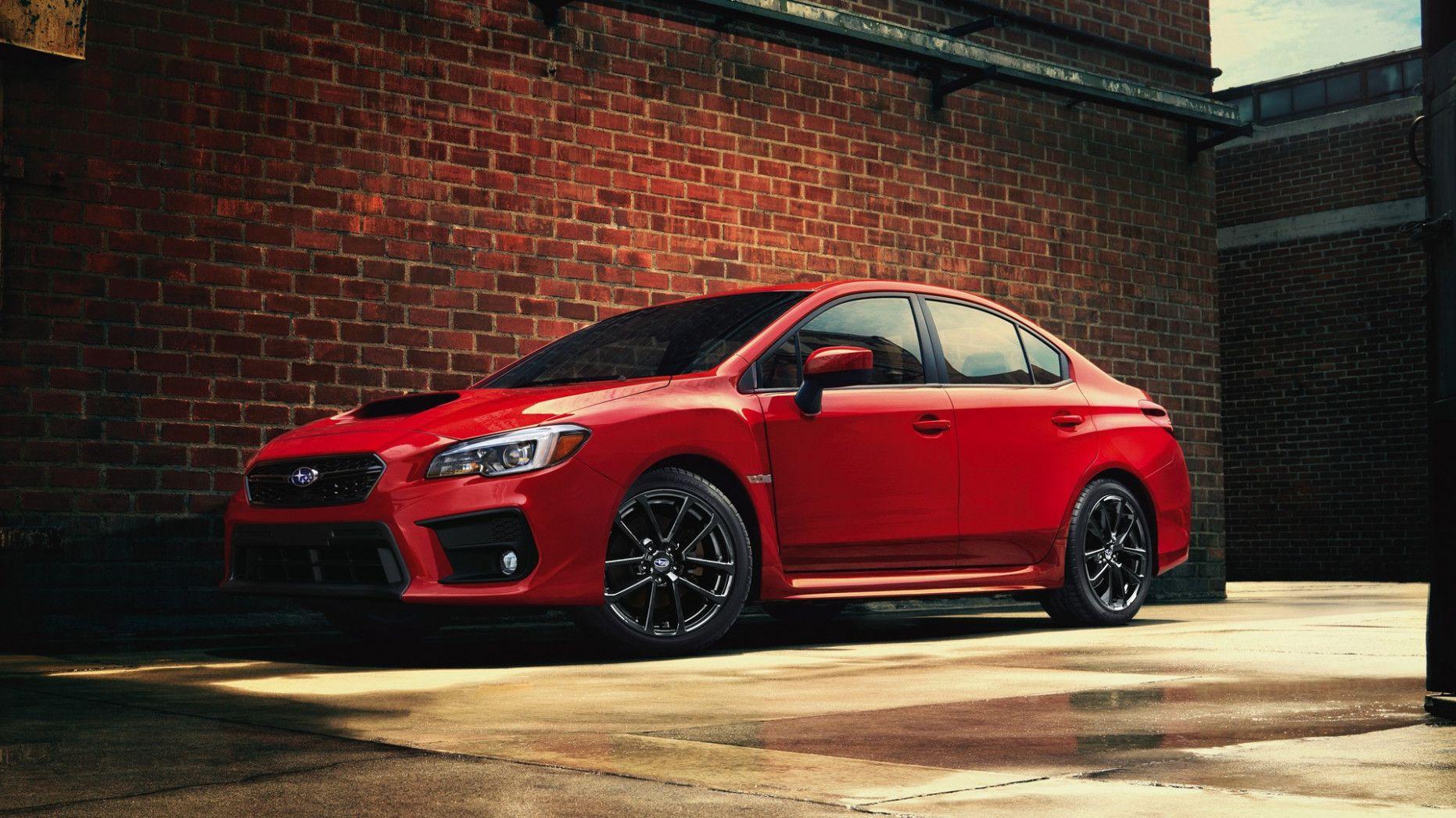 2020 Subaru Sti Wheels In 2020 Subaru Brz Sti Wrx Wrx Sti
