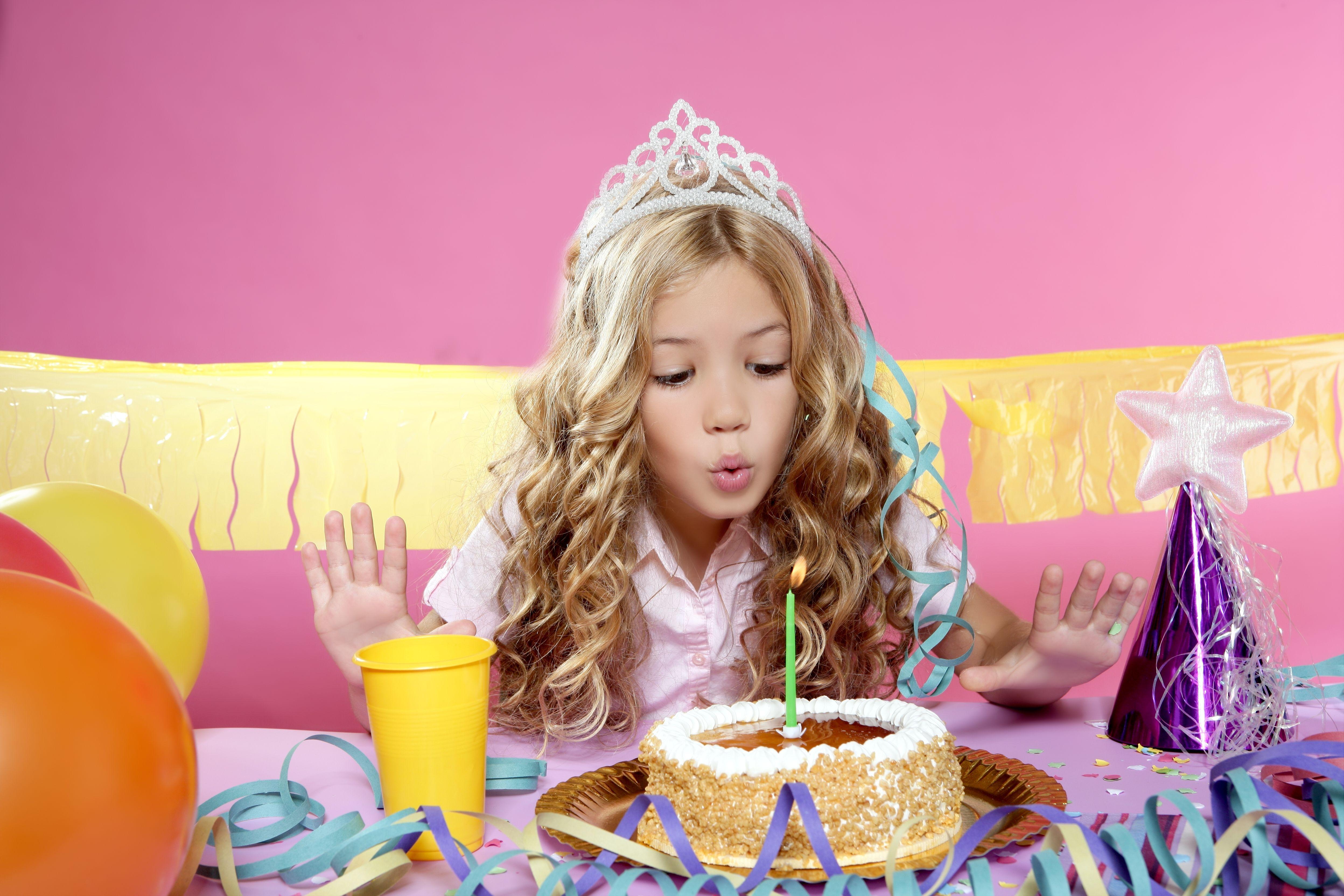 Kids Birthday Party Entertainment | Character Visits | Princess ...