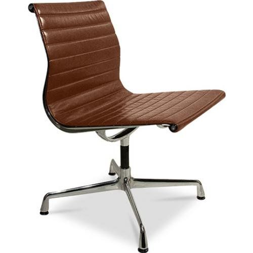 Office Chair  Aluminium Group EA 105 inspired by Eames  Premium