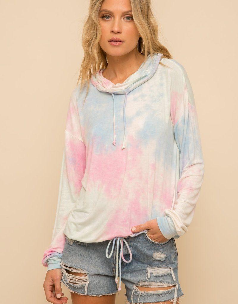 Cotton Candy Tie Dye Sweatshirt Tie Dye Fashion Tie Dye Sweatshirt Tie Dye [ 1024 x 800 Pixel ]