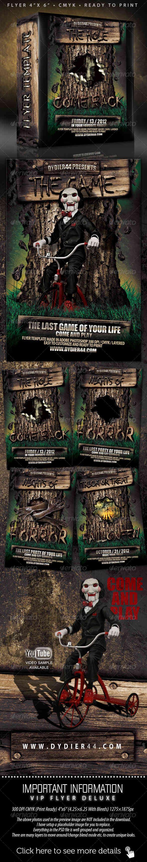 4x6 flyer template photoshop - Ordek.greenfixenergy.co
