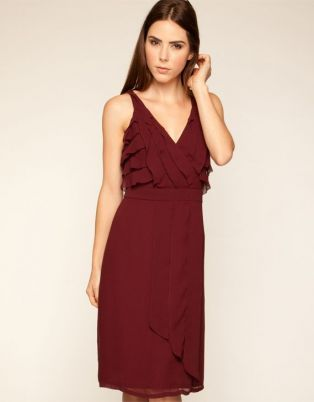 Bridesmaid dresses for my sisters?
