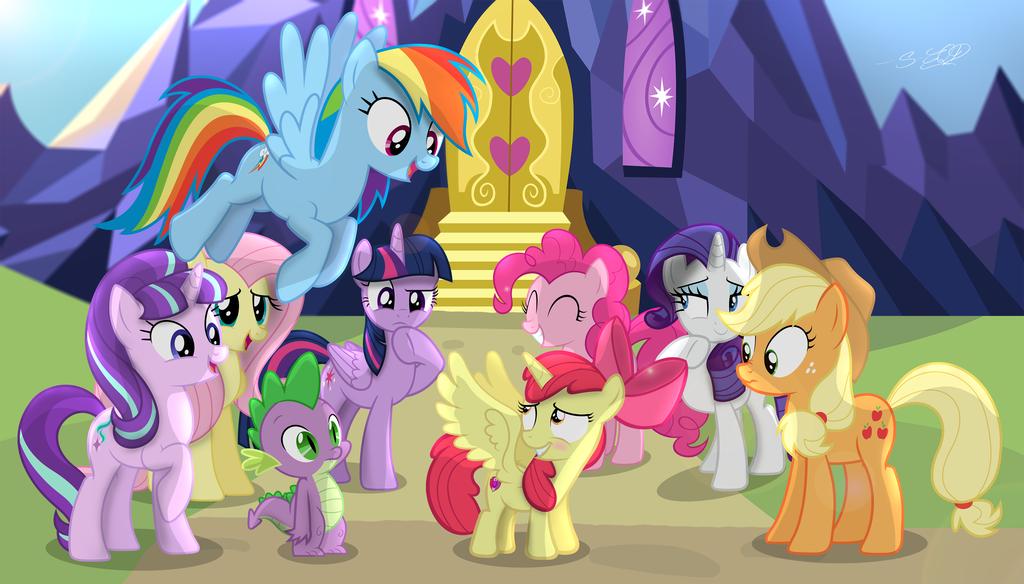 The New Alicorn By Shutterflyeqd My Little Pony Movie My Little Pony Little Pony
