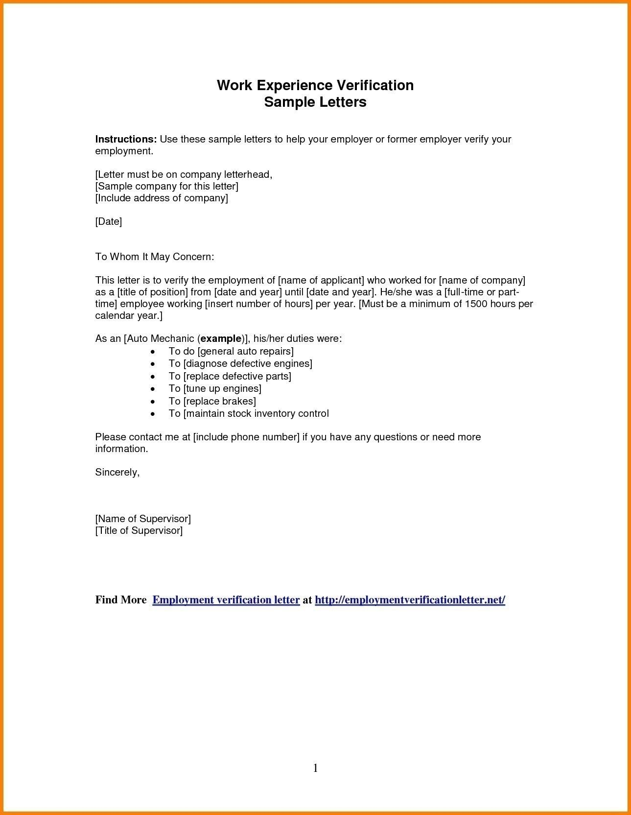 certificate sample auto mechanic fresh