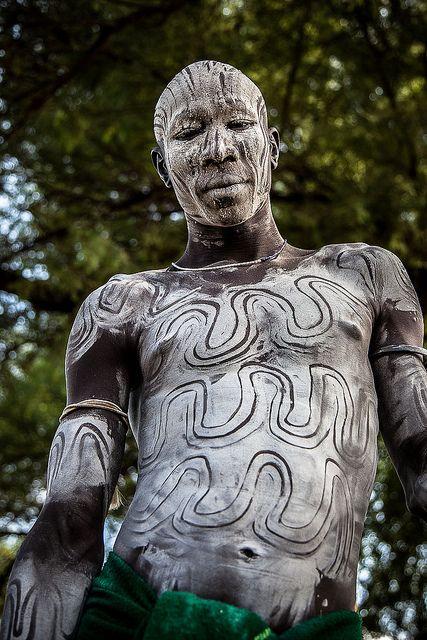 14++ Tribal body information