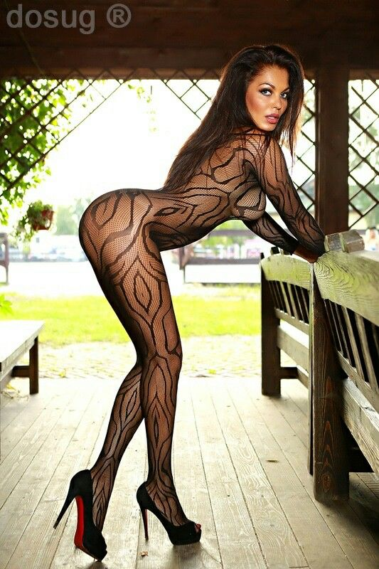 74a3501475 Fabulous legs and bodystocking