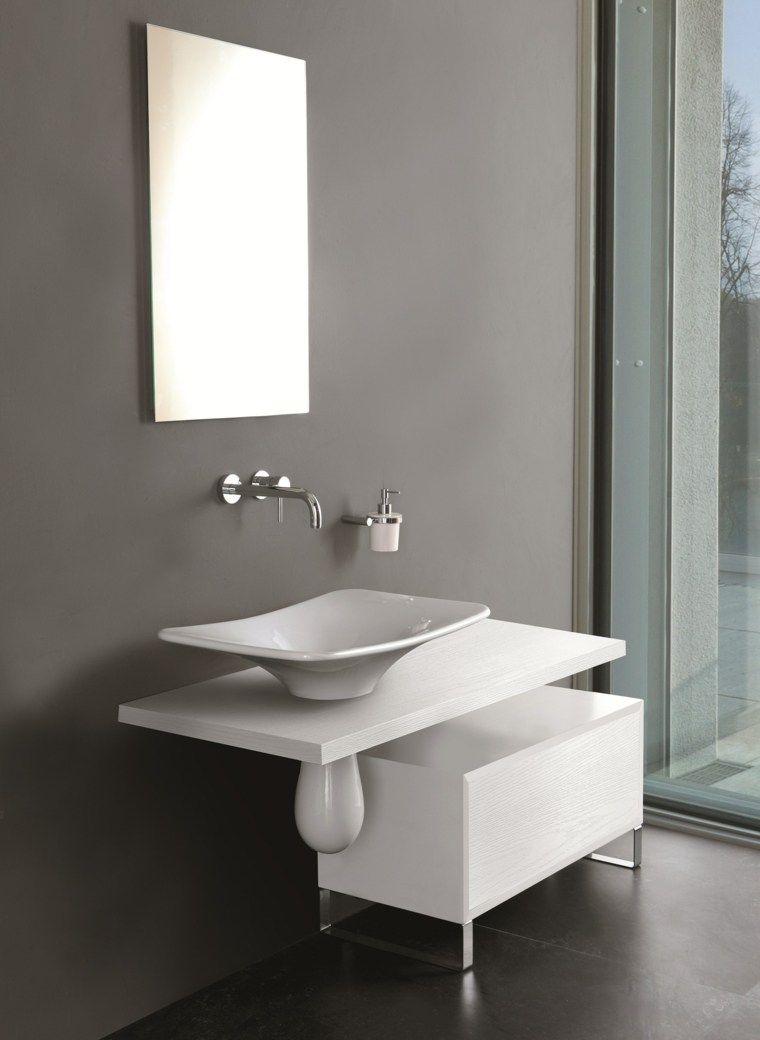 Designer Waschtische 50 Design Optionen Aufsatzbecken Duravit