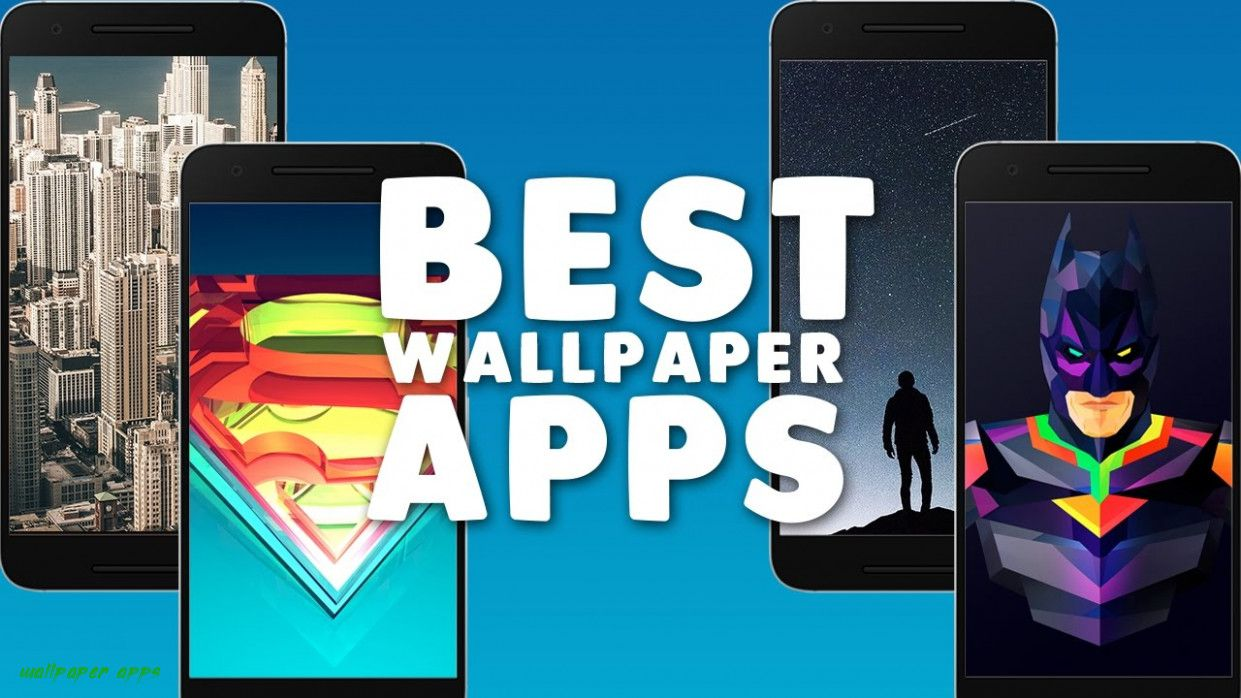 14 Things That You Never Expect On Wallpaper Apps In 2020 With