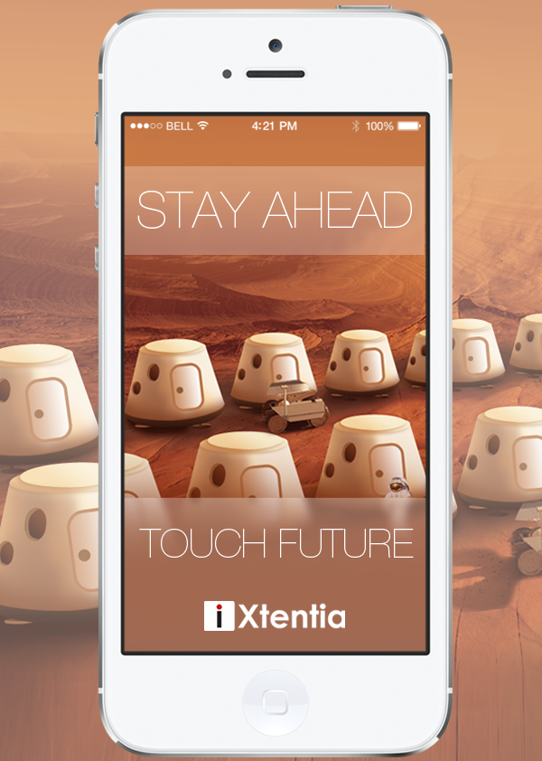 After A Long Wait And Much Enthusiasm Ios 7 Is Finally Here Your Comments To Know More Visit Www Ixtentia Com Ixtenti Ios 7 Mobile Marketing Nuts And Bolts
