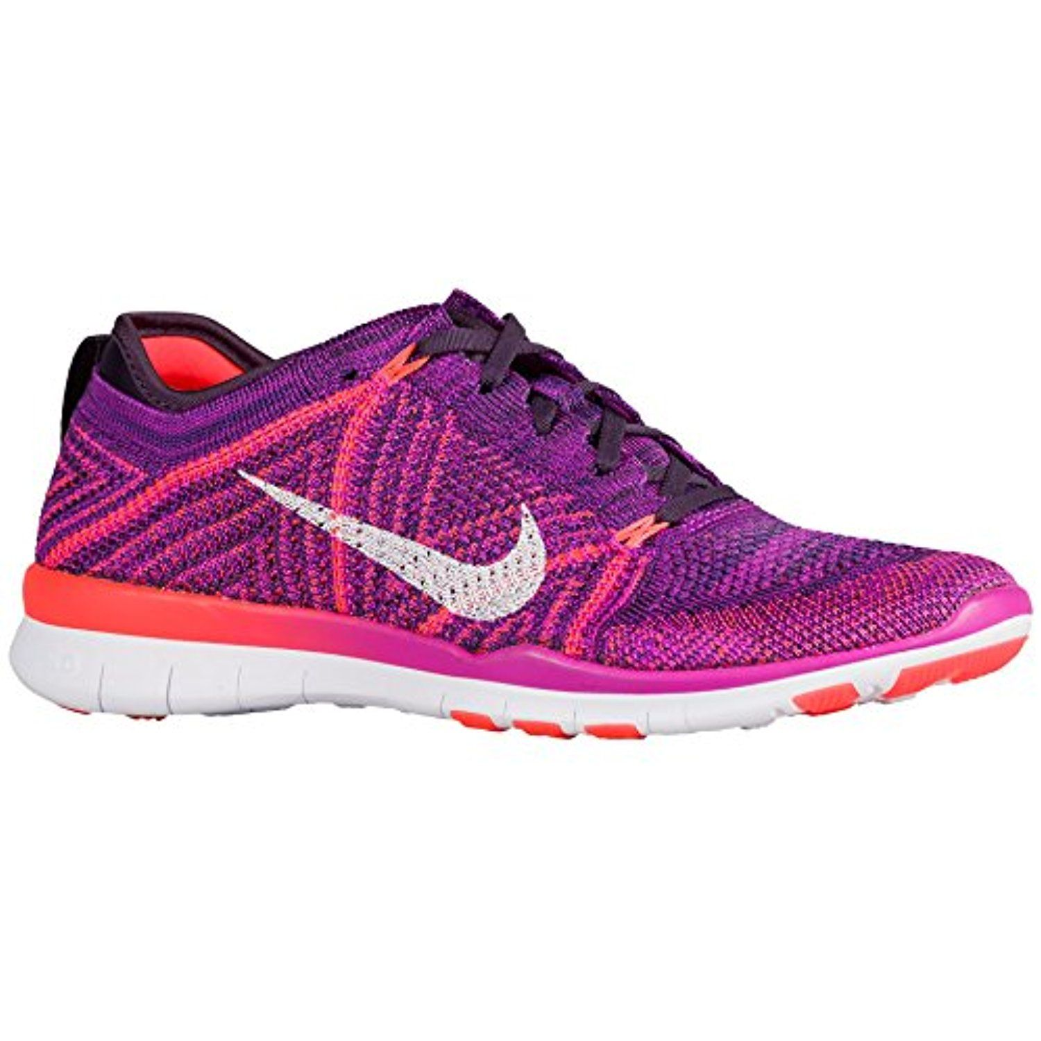 22d0f33fec99 Free TR Flyknit Hyper Violet Womens Running Training Shoes Size 9     Check  this awesome product by going to the link at the image.