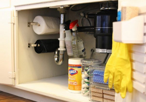 48 Easy Kitchen Storage Hacks That Will Instantly Upgrade Your