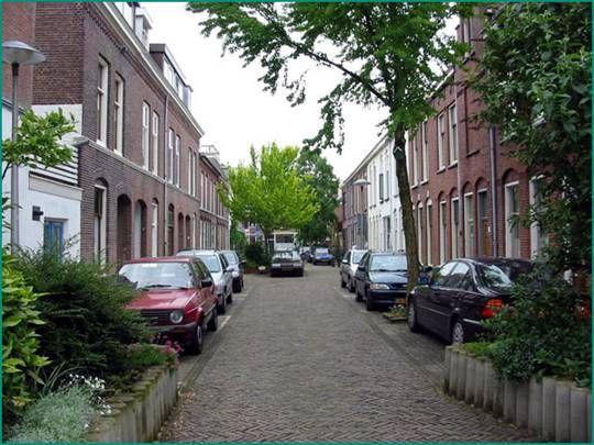 Landscape Architecture Study Tour With Professor Jack Ahern Landscape Architecture Architecture Delft
