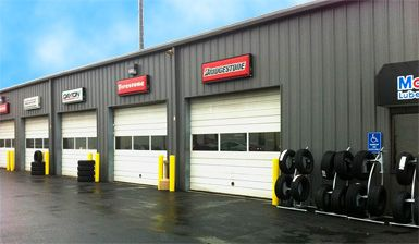 Tires Auto Repair In Richmond Ky Miller S Tire Auto Care Our Auto Shop Auto Service Richmond Repair