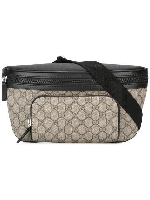 0cfccbd74dd6 GUCCI GG Supreme bumbag. #gucci #bags #travel bags #weekend #canvas ...