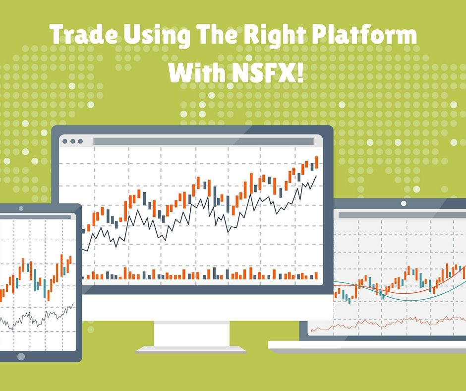 Trade Online With Nsfx Forex Forextrading Trading Money Earn Profits Learnonline Technology Academy Learn How To Smarter