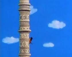 Capítulo 02: La Torre en el fin del mundo [AC] Ecac2cf8797732c09c75e28cbabb7d1e