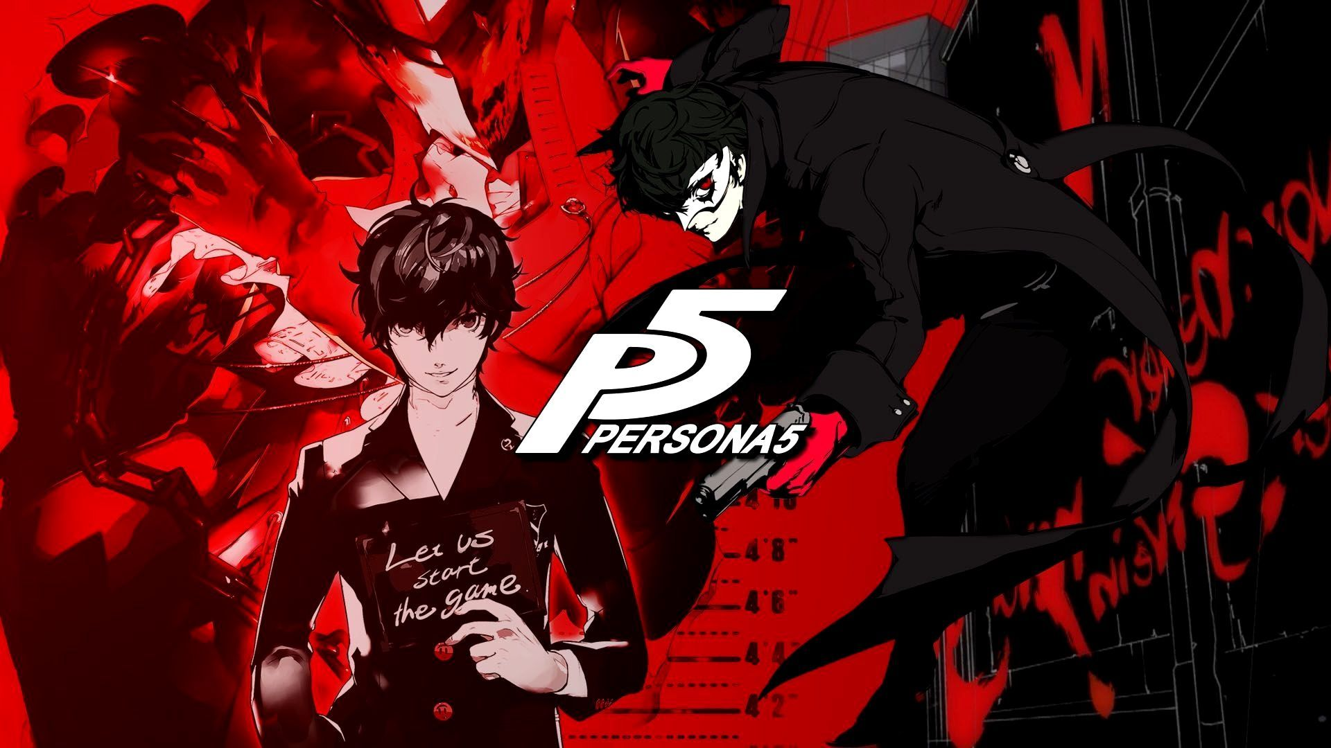 Persona 5 4k Wallpaper Reddit Ideas In 2020 Anime Wallpaper Hd Anime Wallpapers Cool Anime Wallpapers