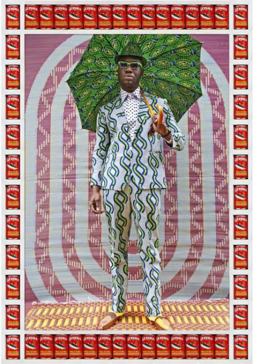 Dandyism and Black Masculinity styled247 African