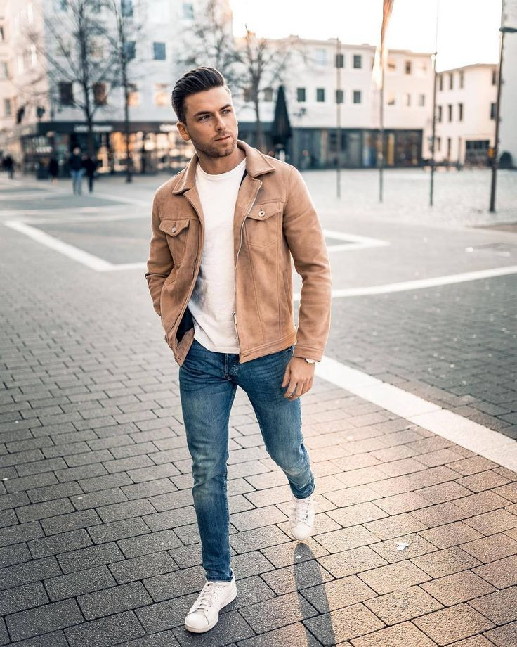 5 Coolest Outfits You Can Steal To Look Great