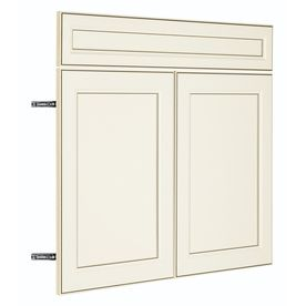 Nimble By Diamond Base Cabinet Door And Drawer Front N17 Sb36bfk | Modern kitchen furniture ...