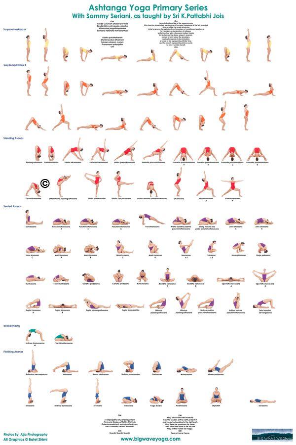 Bedtime Yoga Routine For Amazing Sleep Ashtanga Yoga Primary Series Ashtanga Yoga Yoga Asanas