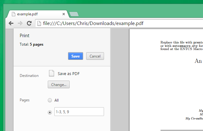 How To Split Merge Reorder Mark Up And Sign Pdf Files On Windows How To Split Pdf Mysql