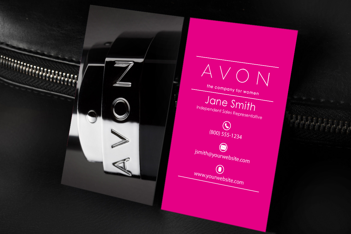 Printing Business Cards Avon