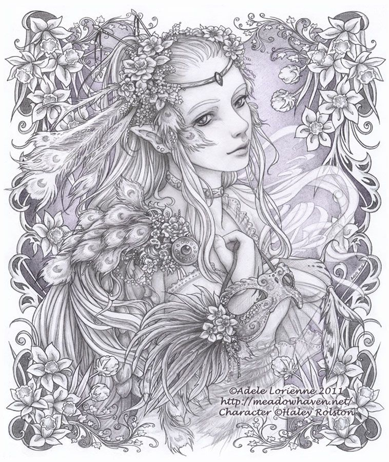 many cool coloring pages for older kids and adults - coloring pages ...