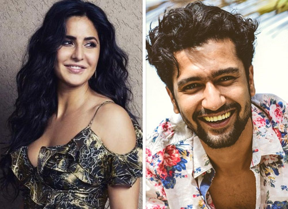 Katrina Kaif Vicky Kaushal Relationship To Next Level Katrina Kaif Katrina Koffee With Karan
