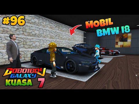 Gta 5 Mod Boboiboy Kuasa 7 Ice Beli Mobil Bmw I8 Youtube Mobil Bmw Bmw Bmw I8