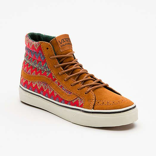 Aztec Moccasin Hybrid Shoes | Womens
