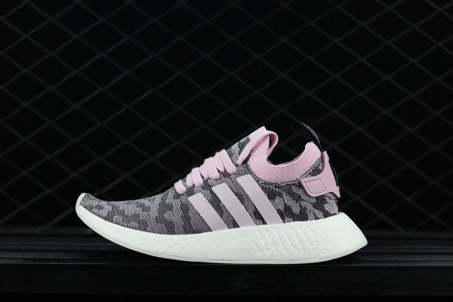80d9732c5 adidas NMD R2 PK Wonder Pink Core Black BY9521 For Sale