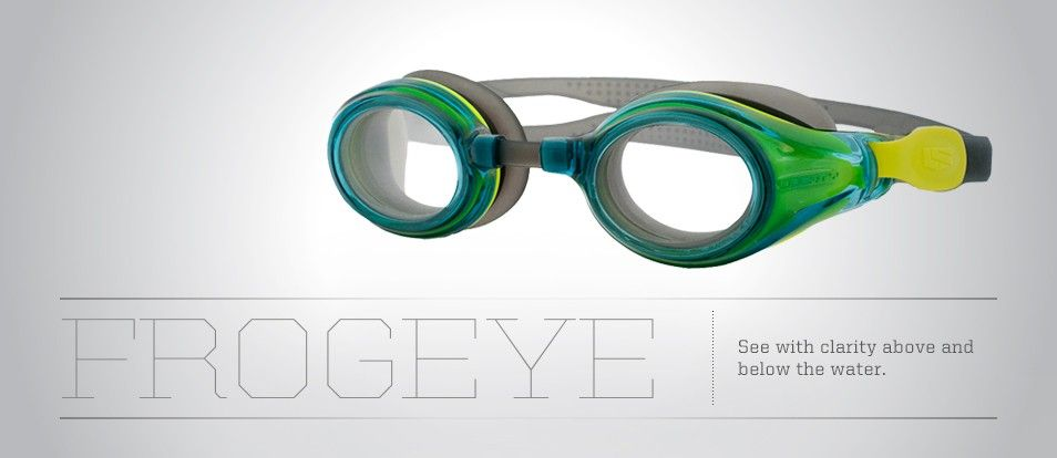 bae6e1006149 Our Double Lens Technology featured in the FrogEye collection includes a  two lens solution allowing you