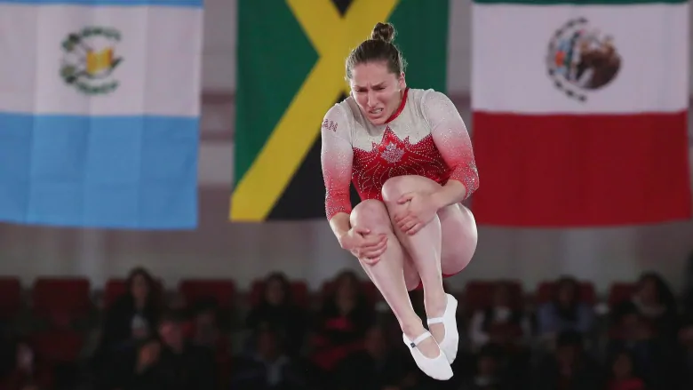 Canada's Samantha Smith wins World Cup bronze in women's