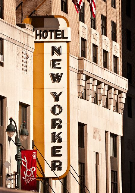 art deco blade signs - Google Search