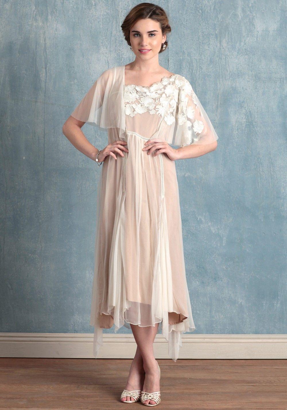 Brielle   Modern Vintage Bridal Dresses   Modern Vintage Bridal ...